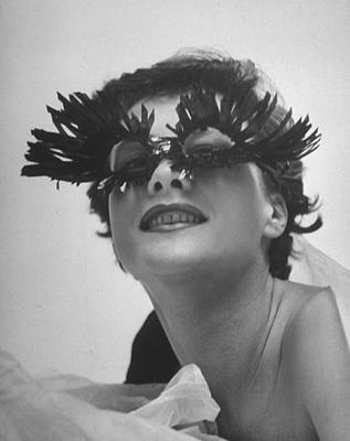 Photograph - Silly Sunglasses by Gordon Parks