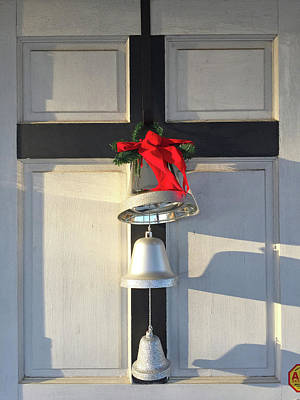Photograph - Silver Bells  by Matthew Seufer