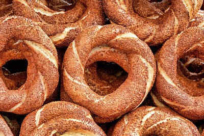 Photograph - Simit by Fabrizio Troiani