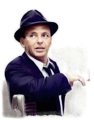 Frank Sinatra Sinatra Original