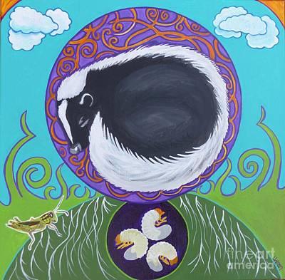 Skunk Dreams Original