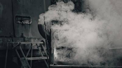 Photograph - Smoken Smoke 20181125 by Philip A Swiderski Jr