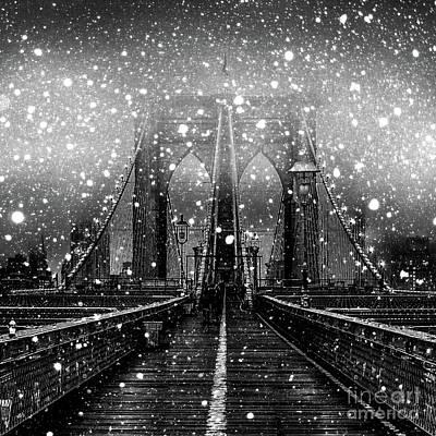 Digital Art - Snow Collection Set 04 by Az Jackson