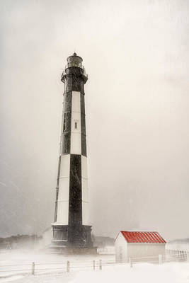 Photograph - Snowbound by Russell Pugh