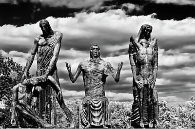 Photograph -  Social Consciousness by Louis Dallara