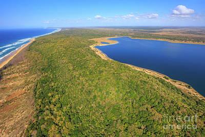 Photograph - Sodwana Bay National Park by Benny Marty