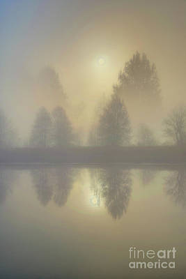 Photograph - Softly Comes The Sun by Wanda Krack