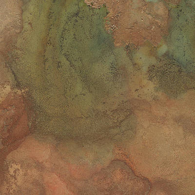 Painting - Solitary Walk by Jai Johnson