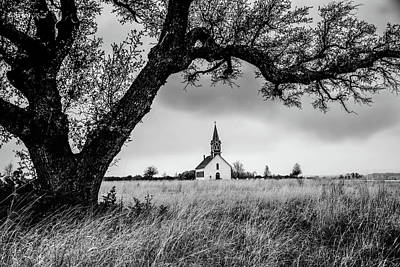 Photograph - Solitude by KC Hulsman