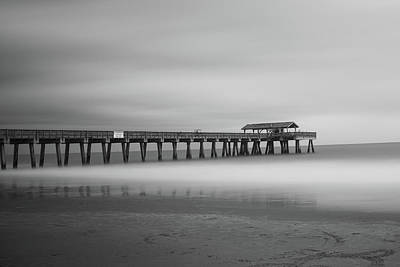 Photograph - Solitude by Kenny Thomas