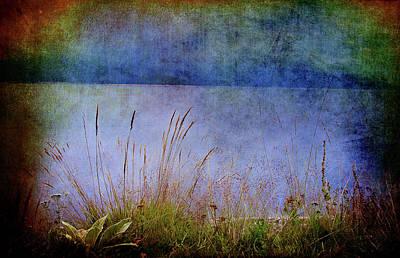 Photograph - Somewhere Far Away by Milena Ilieva