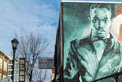 Wall Art - Photograph - South Street Philadelphia by Steven Richman