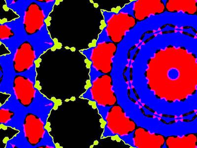 Digital Art - Space Invaders 5g by Artist Dot