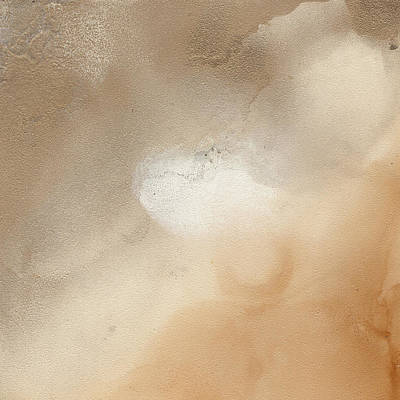Painting - Sparkling Sand by Jai Johnson