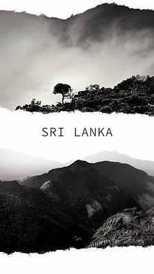 Photograph - Sri Lanka Poster 2 by Jenny Rainbow