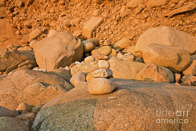 Photograph - Standing Stones by Terri Waters