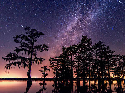 Photograph - Star Bright by Andy Crawford