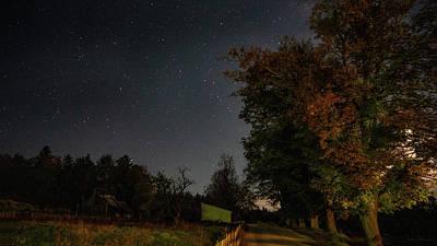 Photograph - Star Light Star Bright by John Rivera