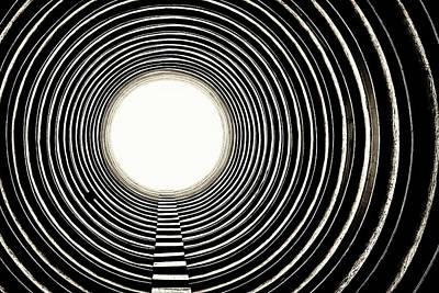 Photograph - State Apartment Building 2 - Hong Kong by Jose Luis Vilchez