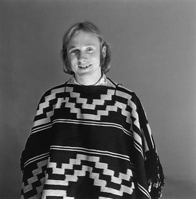 Photo Shoot Photograph - Stephen Stills by Jack Robinson