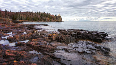 Photograph - Stony Point by Susan Rissi Tregoning