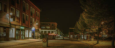 Photograph - Stora Torget 1 #i0 by Leif Sohlman