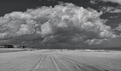 Photograph - Storm Clouds by David Kay