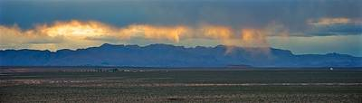 Photograph - Storms Over Utah by Mark Duehmig