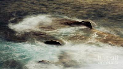 Photograph - Stormy Portlock Ocean by Charmian Vistaunet