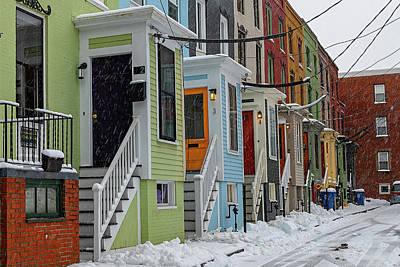 Photograph - Stratton Place by Bob Doucette