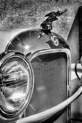 Photograph - Studebaker  by Paul W Faust - Impressions of Light