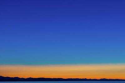Photograph - Stunning Sunset II by Debbie Ann Powell