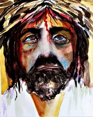 Suffering Jesus Original