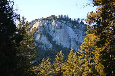 Photograph - Suicide Rock - Idyllwild by Glenn McCarthy Art and Photography