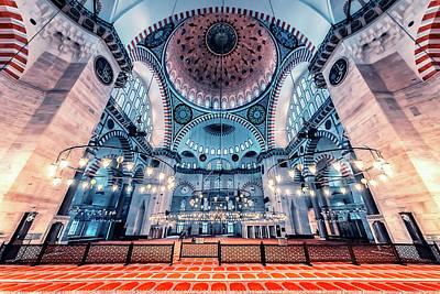 Suleynaiye Original