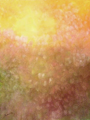 Painting - Summer Haze by Valerie Anne Kelly