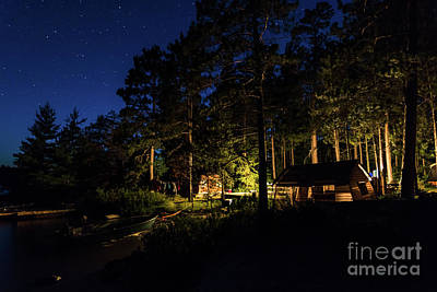 Photograph - Summer Nights by Lori Dobbs