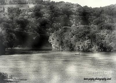 Photograph - Summer On The Delaware by Tami Quigley