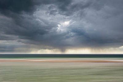 Photograph - Summer Storm by John Whitmarsh