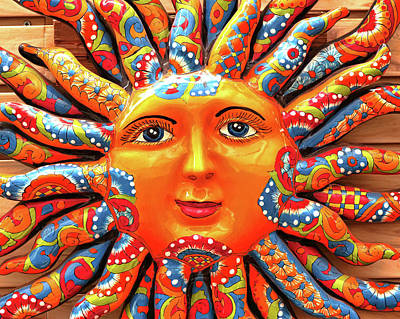Paul Mccartney - Sun Goddess by Allen Beatty