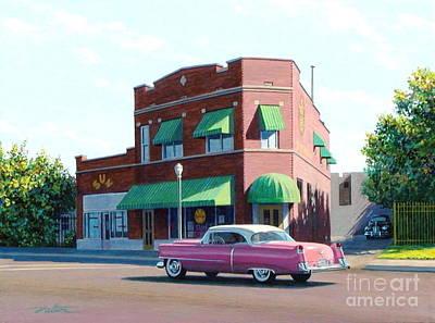 Sun Studio Memphis Original