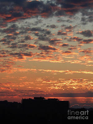 Photograph - Sunrise 1 by Phil Perkins
