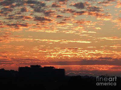 Photograph - Sunrise 2 by Phil Perkins