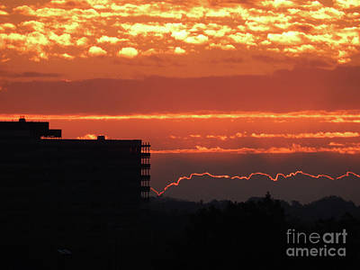 Photograph - Sunrise 3 by Phil Perkins
