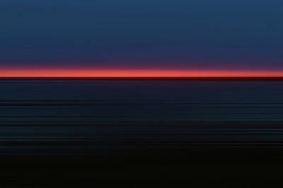 Terry Oneill - Sunrise 2 by Scott Norris