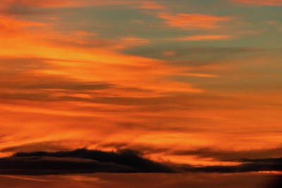 Wall Art - Photograph - Sunrise Over Portugal 2 by Steven Richman