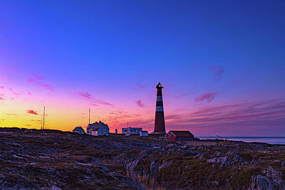 Photograph - Sunrise Warms Me Up by Arctic FineArt