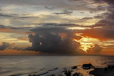 Photograph - Sunset #2 by Jim Bosch