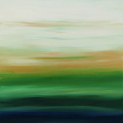 Painting - Sunset 40 by Hilary Winfield