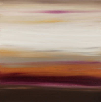Painting - Sunset 43 by Hilary Winfield